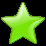star_green_256